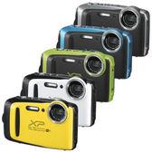 【32G超值組合】FUJIFILM FinePix XP130 防水防震防凍防塵 運動相機 恆昶公司貨