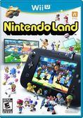 WiiU Nintendo Land 任天堂樂園(美版代購)
