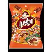 小愛加迷你巧克力袋裝160g-買一送一【合迷雅好物超級商城】