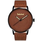 Timberland 經典大樹手錶-44mm TBL.16076JSB/20