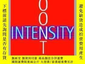 二手書博民逛書店罕見Intensity驚悚時分,迪恩·孔茨作品,英文原版Y449990 Dean Koontz 著 Bant
