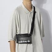 Adidas FESTIVAL BAG 黑 三葉草 小包 斜背包 GN4448