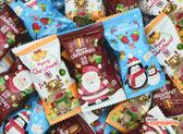 【吉嘉食品】蓬萊寶島 聖誕軟糖 600公克,產地馬來西亞 [#600]{VT183}