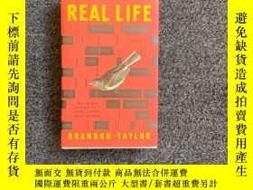 二手書博民逛書店Real罕見LifeY339850 Brandon Taylor Riverhead Books 出版202