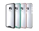 88柑仔店~三星S9,S9Plus 亞克力手機殼保護套 歐美熱銷 透明氣囊防摔套