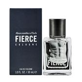 Abercrombie & Fitch Fierce A&F 店內用 AF 男性香水 30ml - WBK SHOP