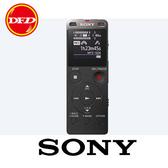 SONY ICD-UX560F/B 高品質專業錄音筆 4GB 公司貨 收聽FM 記憶卡擴充 支援DSD 黑/銀/粉/金 公司貨
