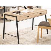 書桌 電腦桌 MK-876-1 艾麗斯4尺書桌【大眾家居舘】