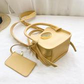 高級感法國小眾小包包女2019新款潮韓版洋氣斜挎包單肩時尚手提包-ifashion