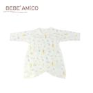 bebe Amico-童話森林-負離子紗布蝴蝶裝