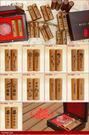紫檀木結婚對印 結婚對章 結婚禮物 印章含刻附木盒讓您兼顧實用 耐用 美觀