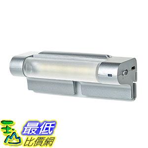 [美國直購] Chatlight 514016150821 直播補光燈 視訊打光器 Video and Selfie LED lighting (silver)