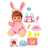 玩具反斗城 小美樂 小奈娃娃入門組