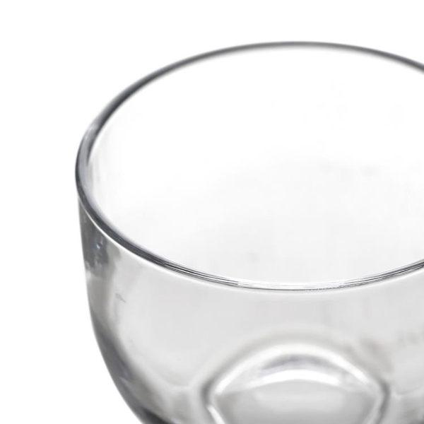 家用玻璃杯子大容量牛奶杯帶把早餐酸奶杯麥片杯奶茶杯水果沙拉碗