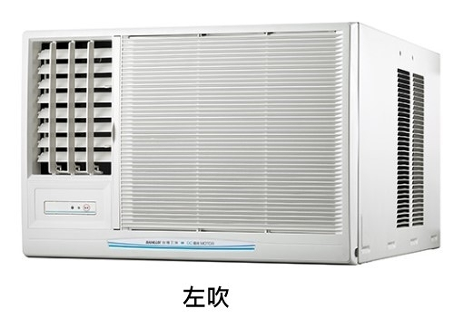 ↙0利率↙SANLUX三洋約10~11坪定頻冷專窗型冷氣SA-L63FEA或SA-R63FEA【南霸天電器百貨】