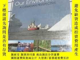 二手書博民逛書店環境保護罕見加拿大的觀點(英文版)Y268220 Mianne G.Reed Mianne G.Reed