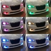 汽車尾燈膜摩托車變色霧燈尾燈大燈改色膜 萬客居