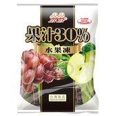 晶晶30%果汁果凍380g【愛買】