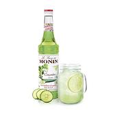 Monin糖漿-小黃瓜700ml (專業調酒比賽 及 世界咖啡師大賽 指定專用產品)