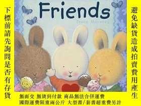 二手書博民逛書店The罕見Things I Love About FriendsY410016 Trace Moroney T