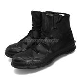 Converse 休閒鞋 Chuck Taylor MC18 黑 全黑 男鞋 Gore-tex 【PUMP306】 165946C