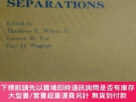二手書博民逛書店INdustrial罕見gas separationsY225517 whyte acs 出版1983