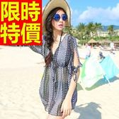 泳衣(三件式)-比基尼-音樂祭海灘游泳必備耀眼新款2色56j24[時尚巴黎]