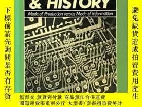 二手書博民逛書店Foucault,罕見Marxism, And HistoryY364682 Mark Poster Blac