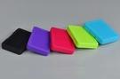 4片裝 記憶卡 收納盒 五個一組 (附贈microSD專屬卡槽)