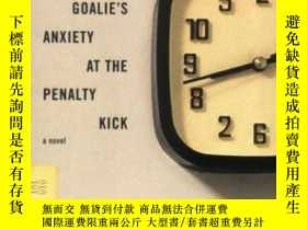 二手書博民逛書店The罕見Goalie s Anxiety At The Penalty KickY255562 Peter