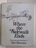 【書寶二手書T5/少年童書_J6Y】Where the Sidewalk Ends
