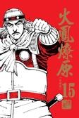 火鳳燎原 珍藏版(15)