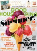 GOOD HOUSEKEEPING(美國版)8月號/2018