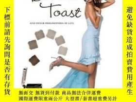 二手書博民逛書店Burnt罕見ToastY364682 Teri Hatcher Hyperion 出版2007