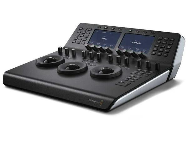 【聖影數位】達文西 Blackmagic Design DaVinci Resolve Mini Panel 調光盤 達芬奇
