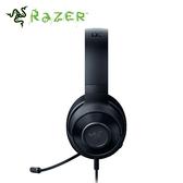 【Razer 雷蛇】Kraken X 北海巨妖X 電競耳機 經典黑
