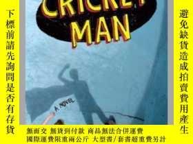 二手書博民逛書店Cricket罕見ManY362136 Photo Copyright: ... Atheneum Books