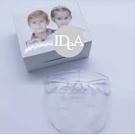 IDEA 兒童 護目防護面罩 面罩 護目鏡 防護 防護罩 透明PET 防疫 不起霧