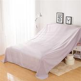 沙發防塵布蓋布 床防塵罩 家具遮灰布擋塵布防塵蓋巾 【快速出貨】