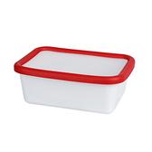瑞莎琺瑯保鮮盒長型 1500ml