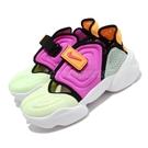 Nike 忍者鞋 Aqua Rift 綠...