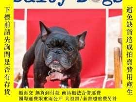 二手書博民逛書店Salty罕見Dogs-鹹狗Y346464 Jean M. Fogle Turner Publishing..