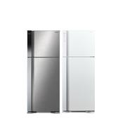 回函贈日立460公升雙門(與RV469同款)冰箱BSL星燦銀RV469BSL