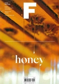 Magazine F 第8期:honey