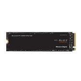 WD 威騰 黑標 SN850 500GB 不含散熱片版 NVMe M.2 PCIe SSD 固態硬碟 WDS500G1X0E