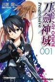 (二手書)Sword Art Online刀劍神域Progressive(1)