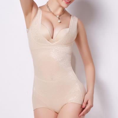無痕束身衣連體束身內衣 -115800107