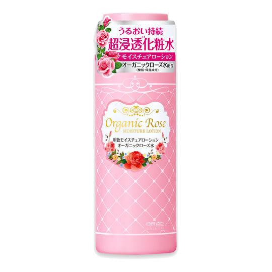 MEISHOKU 明色 天然植物玫瑰保濕化妝水 210ml【七三七香水精品坊】