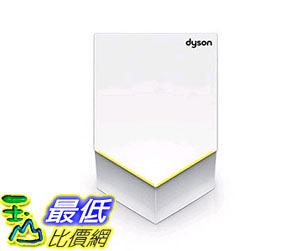 [105美國直購] 幹手器 V Model AB 12 110-127 Volt Hand Dryer in White AB12-WH