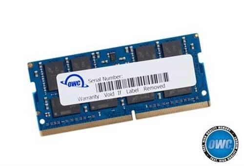 【美國代購】OWC 32.0GB(2 x 16GB)記憶體升級 適用於2018 Mac Mini 2019 27英寸iMac